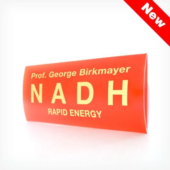 NADH Rapid Energy - Blister