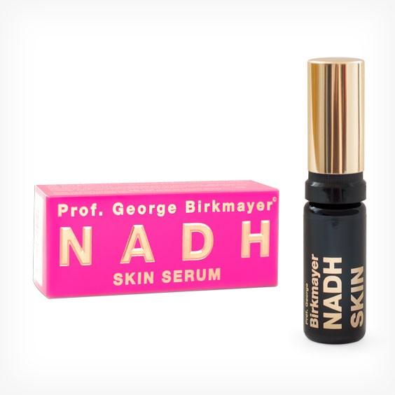 NADH Skin Serum 10 ml